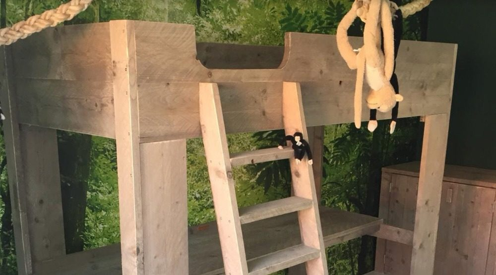 top 5 favoriete meubelen van steigerhout