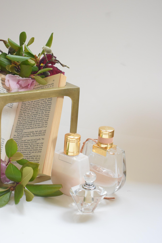 Dit moet je weten als jij binnenkort parfum gaat kopen!