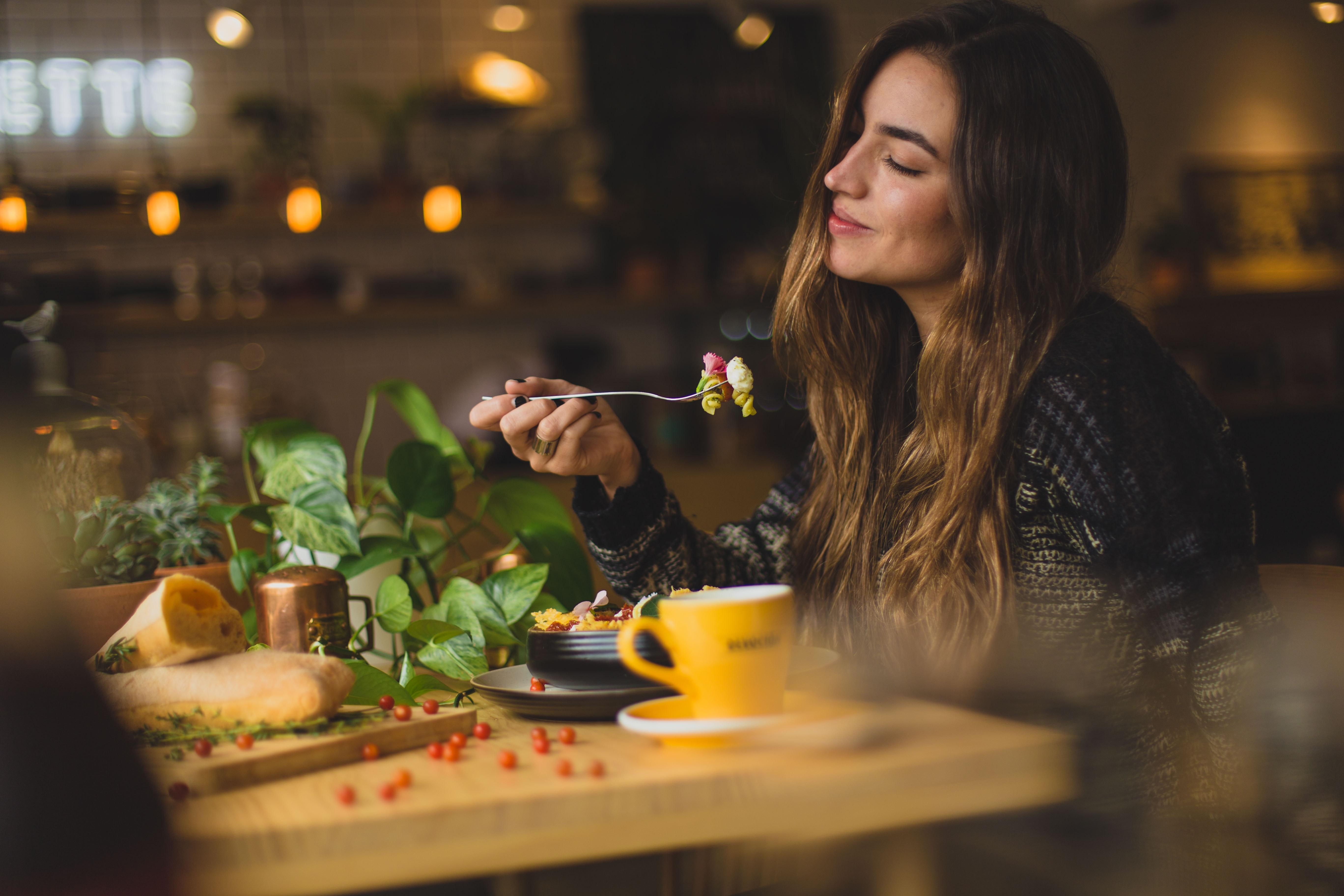 Hoe vind je een goed restaurant?